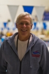 Dick Sidner, USMS Long Distance Swimmer & Coach