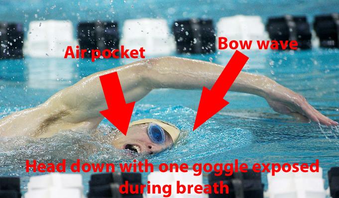 Top Ten Ways To Improve Your Triathlon Swim Swim Open Water